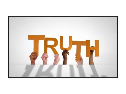 STEWARDING TRUTH