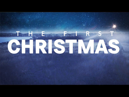 The First Christmas.The First Christmas