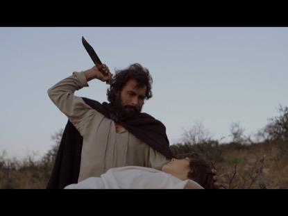ABRAHAM: SACRIFICE OF ISAAC