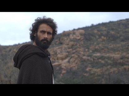 ABRAHAM: TRAILER