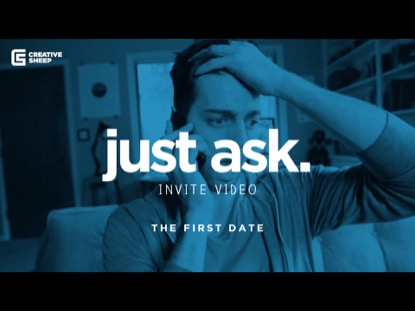 JUST ASK: THE FIRST DATE
