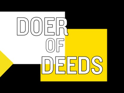 DOER OF DEEDS