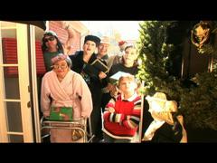12 CRAZY DAYS OF CHRISTMAS