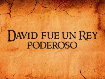 ÉPICA: DAVID