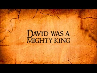 EPIC: DAVID
