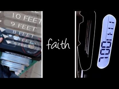 FAITH IN THINGS