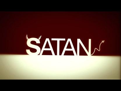 MANDATE TO SATAN