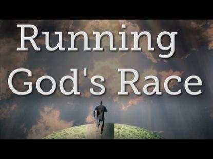 RUNNING GODS RACE