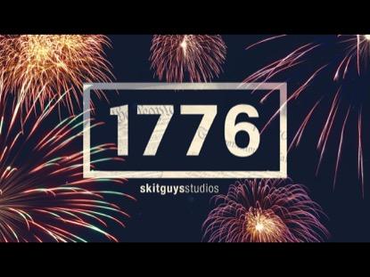 1776 | Skit Guys Studios | Preaching Today Media