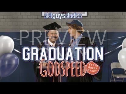 GRADUATION GODSPEED