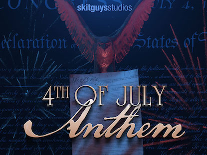 4Th Of July Anthem | Skit Guys Studios | Preaching Today Media