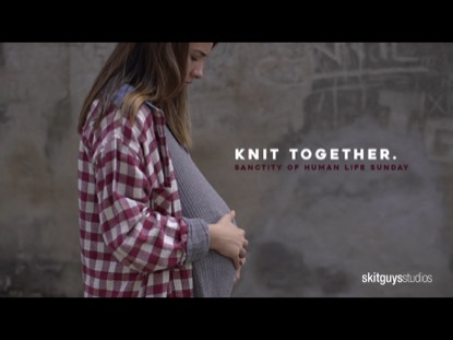 Knit Together | Skit Guys Studios | Preaching Today Media