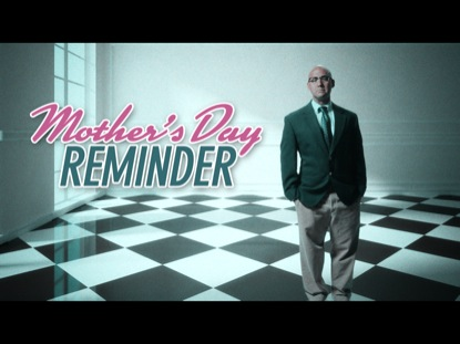 Mother's Day Reminder | Skit Guys Studios | Preaching Today Media