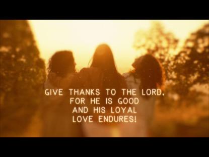 PSALMS FOR LENT 2: PALM SUNDAY
