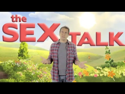 THE SEX TALK