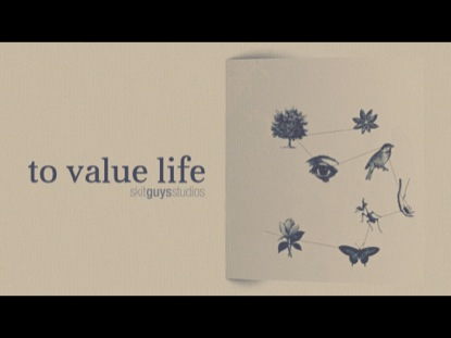 TO VALUE LIFE