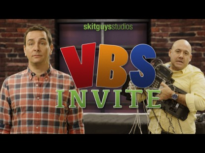 VBS INVITE SKIT GUYS