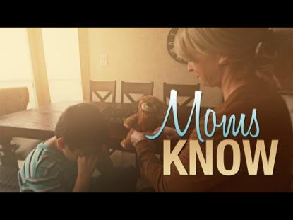MOMS KNOW