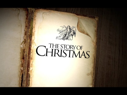THE EPIC CHRISTMAS STORY