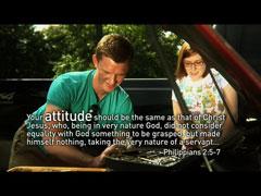 LIVE THE WORD: ATTITUDE