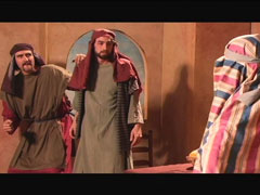 RAHAB MOVIE TRAILER