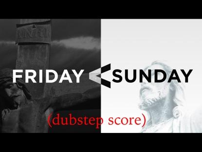 SUNDAY > FRIDAY (DUBSTEP)
