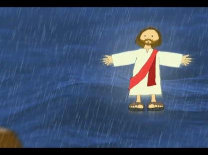 THE WATERY WALK