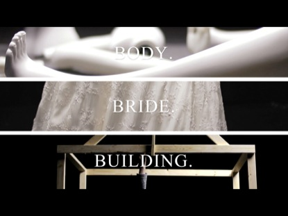 BODY.BRIDE.BUILDING