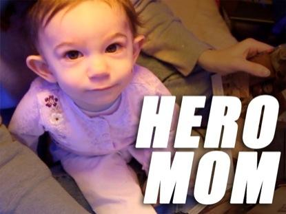 HERO MOM
