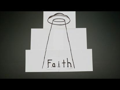 FAITH REFOCUSED