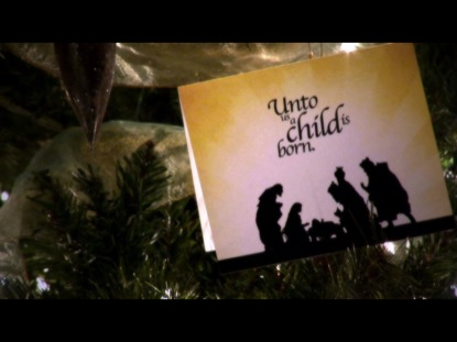 WORTHLESS CHRISTMAS