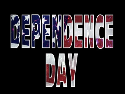 4TH OF JULY DEPENDENCE DAY