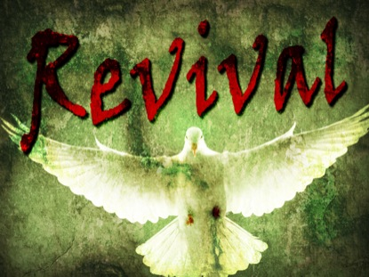 THE HOLY SPIRIT AND REVIVAL