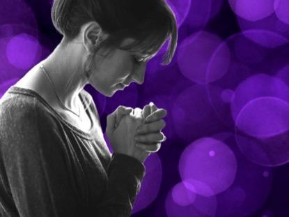 THE JOY OF FORGIVENESS