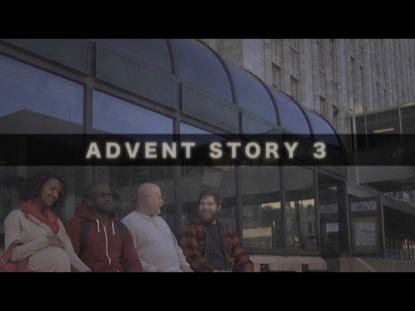 ADVENT STORY 3