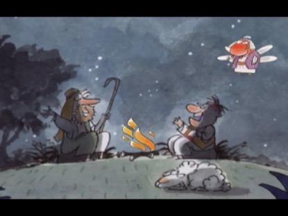 BEDBUG BIBLE GANG CHRISTMAS 4