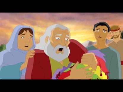 JOSEPH 5