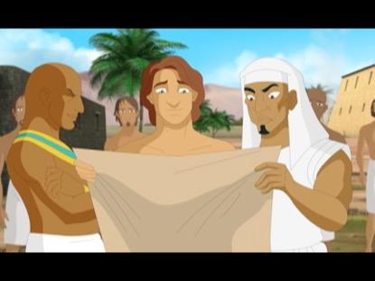 JOSEPH 7