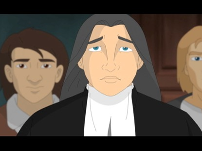 THE JOHN WESLEY STORY 6