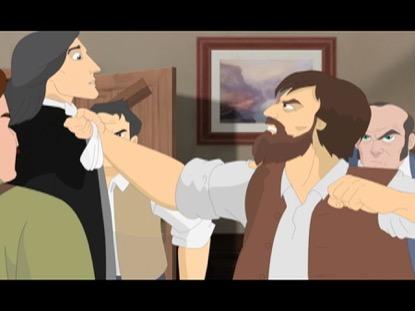 THE JOHN WESLEY STORY 9