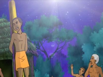 THE SAMUEL MORRIS STORY 2