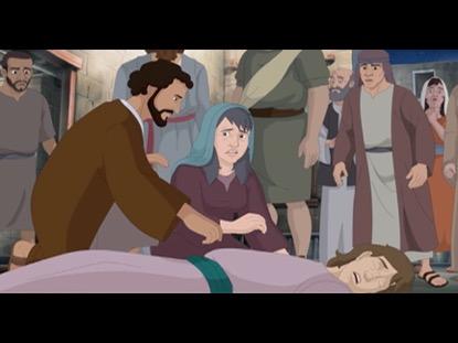 THE WITNESSES 21: PAUL RAISES EUTYCHUS