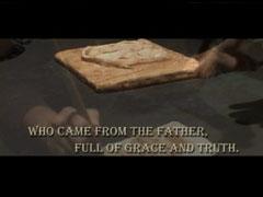 JOHN 1:10-14