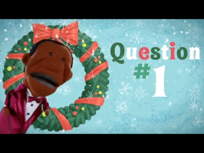 12 QUESTIONS OF CHRISTMAS QUESTION 1