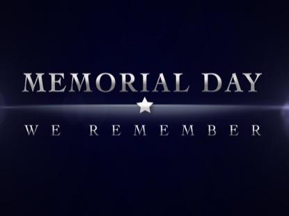MEMORIAL DAY STAR