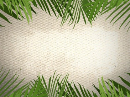 PALM SUNDAY BACKGROUND LOOP 2