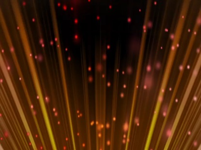 PARTICLE BEAM YELLOW