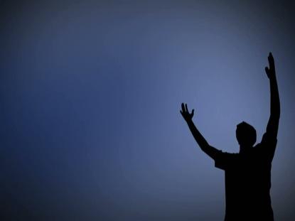 PRAISING MAN WORSHIP BACKGROUND