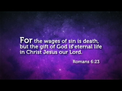 romans 6 23 soul refinery worshiphouse media