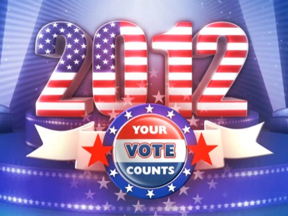YOUR VOTE COUNTS MOTION